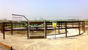 Foto 2 Longierzirkel als wichtiges Rund für Ihre Pferde ab 699, - €