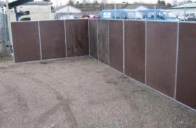 Foto 3 Longierzirkel als wichtiges Rund für Ihre Pferde ab 699, - €
