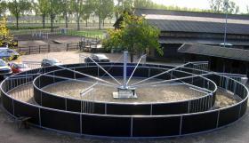 Foto 4 Longierzirkel als wichtiges Rund für Ihre Pferde ab 699, - €