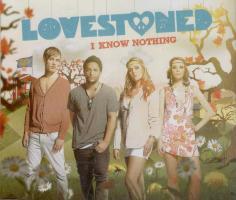 Lovestoned - 2 Track Single