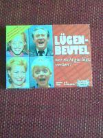 Lügenbeutel - Kartenspiel