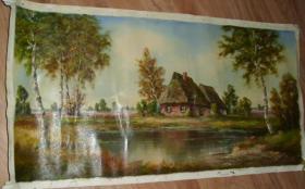 Lüneburger Heide (Gemälde)