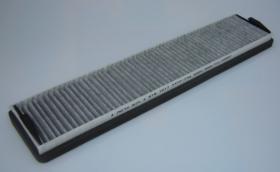 Foto 4 Luftfilter, Innenraumfilter, Kraftstofffilter und Ölfilter