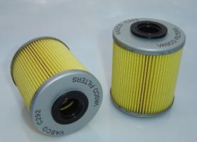 Foto 6 Luftfilter, Innenraumfilter, Kraftstofffilter und Ölfilter