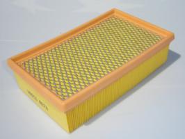 Foto 5 Luftfilter, Ölfilter, Kraftstofffilter und Innenraumfilter