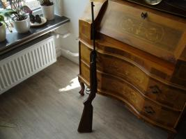 Luftgewehr Milbro 23 Made in GT BRITAIN