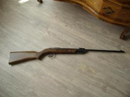 Foto 4 Luftgewehr Milbro 23 Made in GT BRITAIN