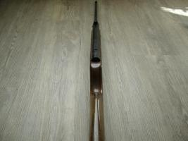 Foto 5 Luftgewehr Milbro 23 Made in GT BRITAIN