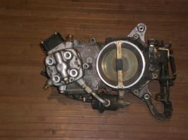 Luftmengenmesser+Mengenteiler mercedes W124 2,3-W201