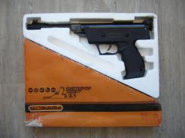 Luftpistole Perfecta S3