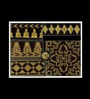 Bathroom Tiles Oriental