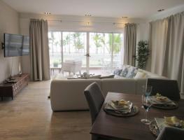 Foto 2 Luxus-Appartement direkt am Strand