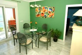 Foto 5 Luxus Ferien PENTHOUSE(100qm)direkt am MEER / Estepona / Costa del Sol / ab 405;€p.WOCHE