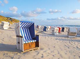 Luxus Ferienhaus Dänemark