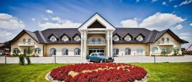 Luxus Hotel  zu verkaufen