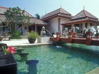 Luxus Unterkünfte in Thailand für Ihren Traumurlaub