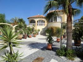 Foto 2 Luxus Villa an der Costa Blanca-Spanien