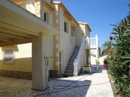 Foto 4 Luxus Villa an der Costa Blanca-Spanien