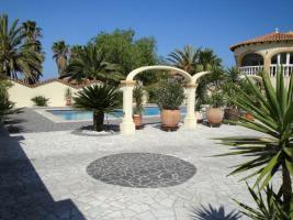 Foto 6 Luxus Villa an der Costa Blanca-Spanien