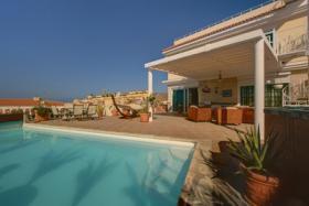 Luxus Villa auf Gran Canaria zu verkaufen  - Aguineguin