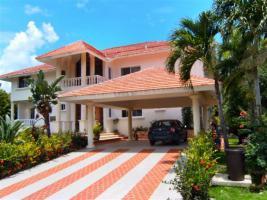 Luxus-Villa in bester Lage in Bavaro - Punta Cana