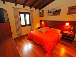 Foto 4 Luxusfinca auf der Kanaren Insel Teneriffa- Ferienhaus Paraiso del Norte mit Pool und Meerblick