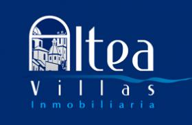 Altea Villas Immobilien