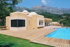 Foto 2 Luxusimmobilien in Spanien an der Costa Blanca in Altea, Marbella, Costa del Sol