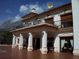 Foto 3 Luxusimmobilien in Spanien an der Costa Blanca in Altea, Marbella, Costa del Sol