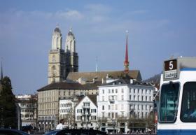 Foto 5 Luxusimmobilien in der ganzen Schweiz