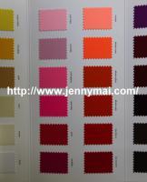 Lycra-Stoff, Elastische Hautstoff in verschiedenen Farben