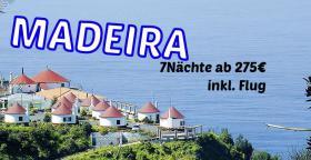 Köln Madeira