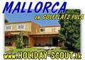 MALLORCA Arta am Golfplatz Pula Ferien-Häuser-Wohnungen
