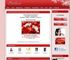 MANDISSA . d e  Gratisgespräch Kartenlegen online gratis