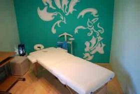 Foto 2 MASSAGERÄUME: Stundenzimmer für Massagen u.a. Einzelbehandlungen zu mieten
