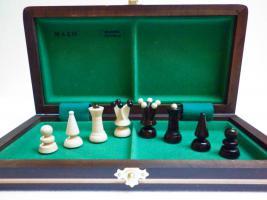 Foto 2 MAZO statt Schach - ein neues Brettspiel einfacher als Schach und interessanter als Dame