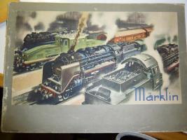 MÄRKLIN Kataloge ab1936