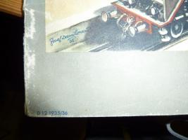 Foto 2 MÄRKLIN Kataloge ab1936