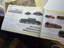 Foto 3 MÄRKLIN Kataloge ab1936