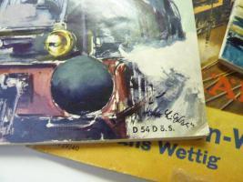 Foto 8 MÄRKLIN Kataloge ab1936
