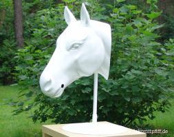 Foto 5 MEGA TEUER DECO HORSE … EGAL SEH SIE DIR AN DAS KOSTE NIX ...