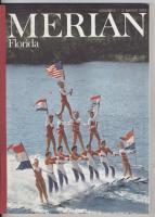 MERIAN - ''Florida''