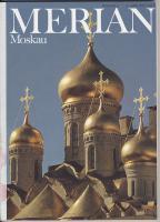 MERIAN - ''Moskau''