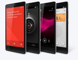 Foto 3 MI Xiaomi Smartphone Redmi Note 8GB günstig billig