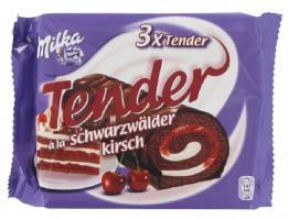 Foto 2 MILKA Schokoladen, Tender Restposten