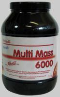Foto 2 MM 3000 – zum Einstieg Kohlenhydrate und Proteine