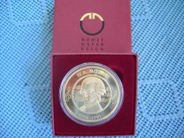 MOZART MEDAILLE IN GOLD