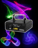 Musik Bock BriTeQ   Spectra RGB   3D Laser