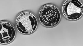 Münzen Silber Etc Brdkölneu Von Privat Münzen