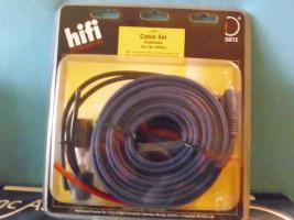 Foto 3 Mac Audio MX69,4 Weg Auto Lautsprecher car hifi 150watt